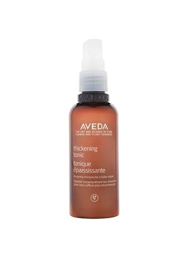 Aveda Aveda Thickening Tonic-Saç Kalınlaştırıcı Sprey 100 Ml Renksiz
